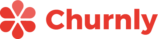 Churnly footer logo